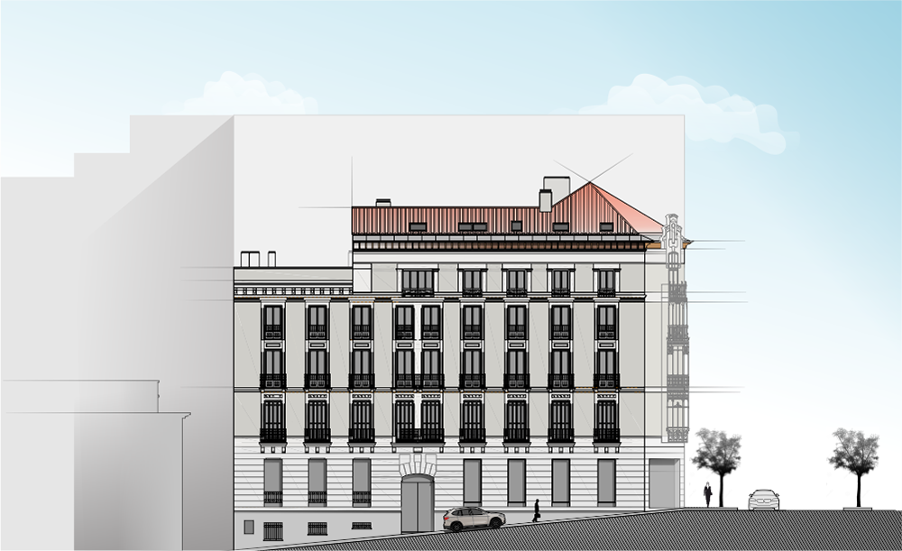 ILUSTRACION - Arquitectura (4)